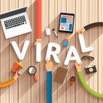 dijital pazarlama viral