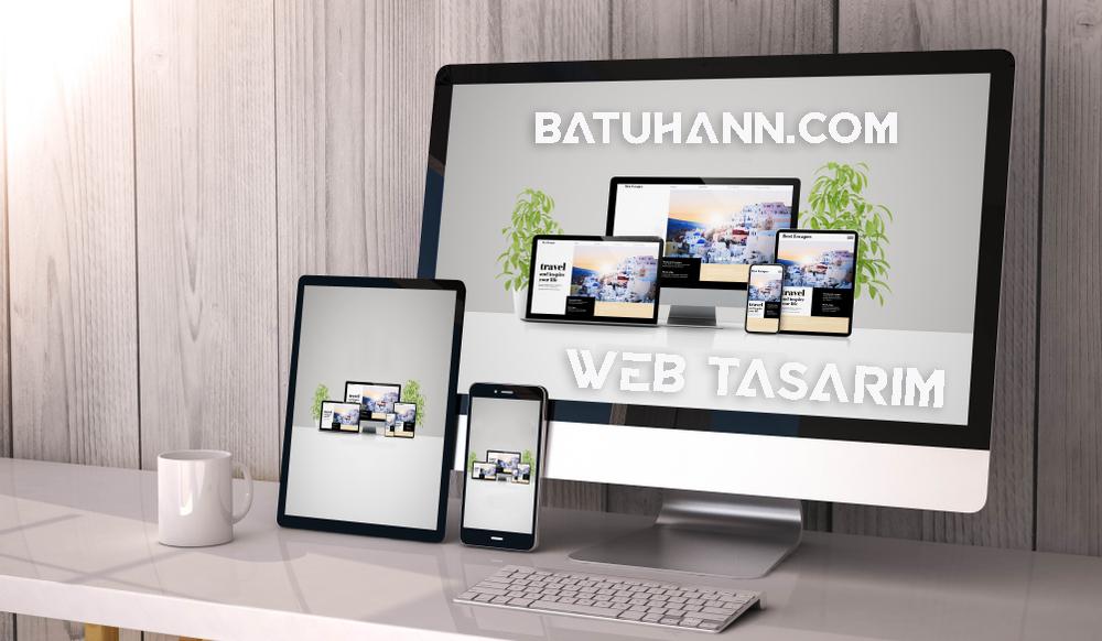 web-tasarım
